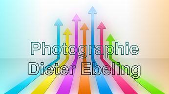 Titelbild Photographie Dieter Ebeling Ve