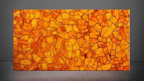 calcite orange with gold backlit.jpg