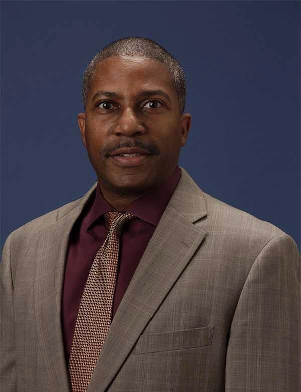 Kevin Raiford