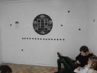 """Выставка «Временно существует», «ДВЕНЕОДНА» вНОРЕ и в ТСХ """"Солярис"""""""