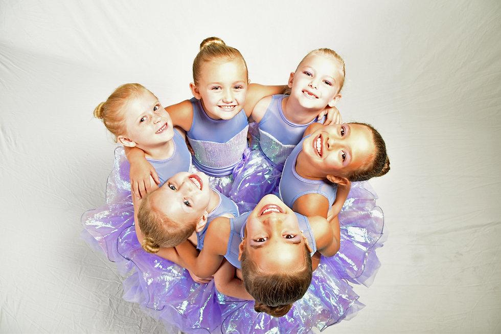 Prep Ballet Class