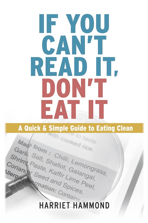eBook - Guide to Eating Clean