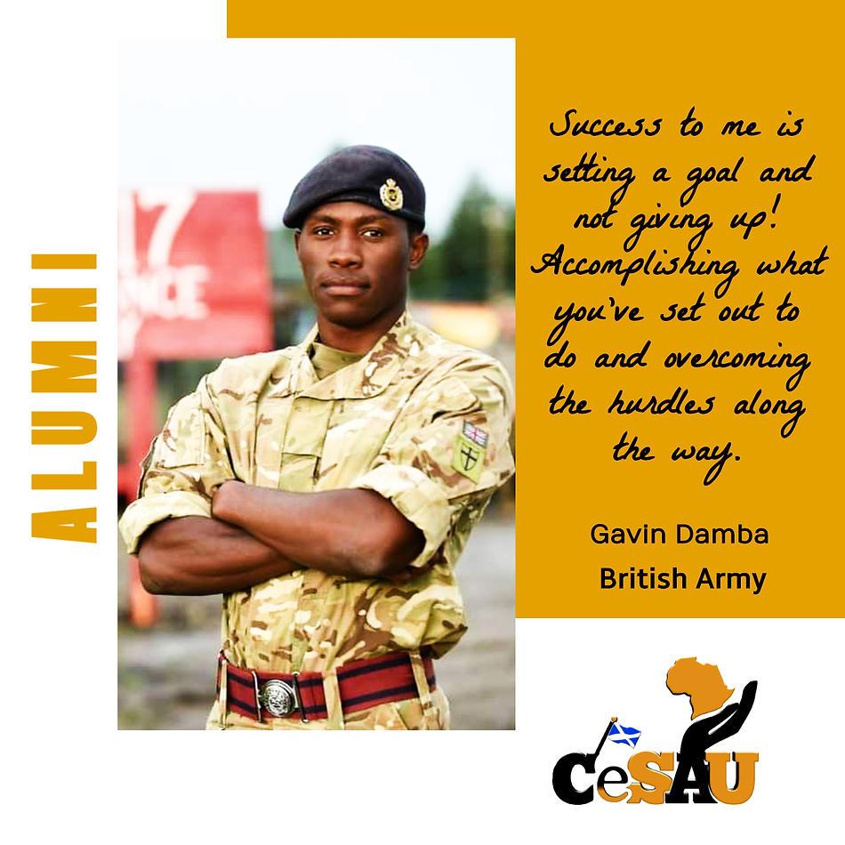 Gavin D