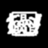 El Gran Baile - Official Logo (White).pn