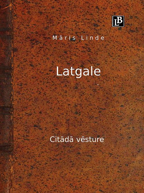 Latgale, Māris Linde
