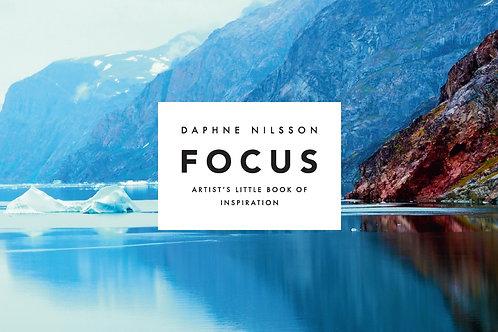 FOCUS, Daphne Nilsson