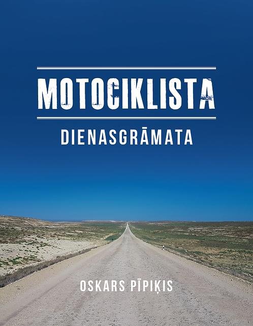 Motociklista dienasgrāmata