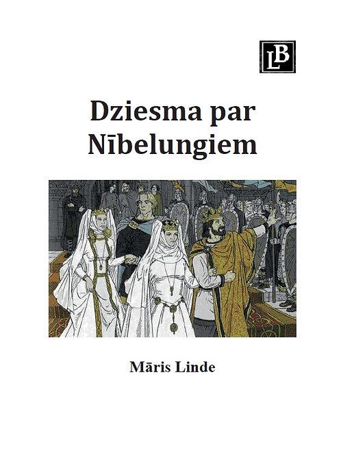 Dziesma par Nībelungiem