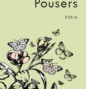 "Lita Gakina, ""Pousers"""
