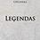 Thumbnail: Leģendas, Egīls Vitauts Upelnieks
