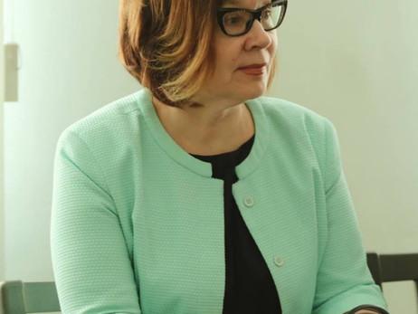 Autore Aija Rozena par grāmatu rakstīšanu un izdošanu
