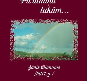 """Jānis Būmanis, """"Pa atmiņu takām"""""""