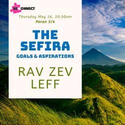 THE SEFIRA