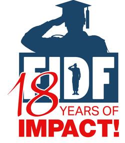 impact18 logoאדום