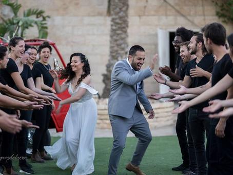 5 סיבות גדולות למה להתחתן עכשיו ובקטן