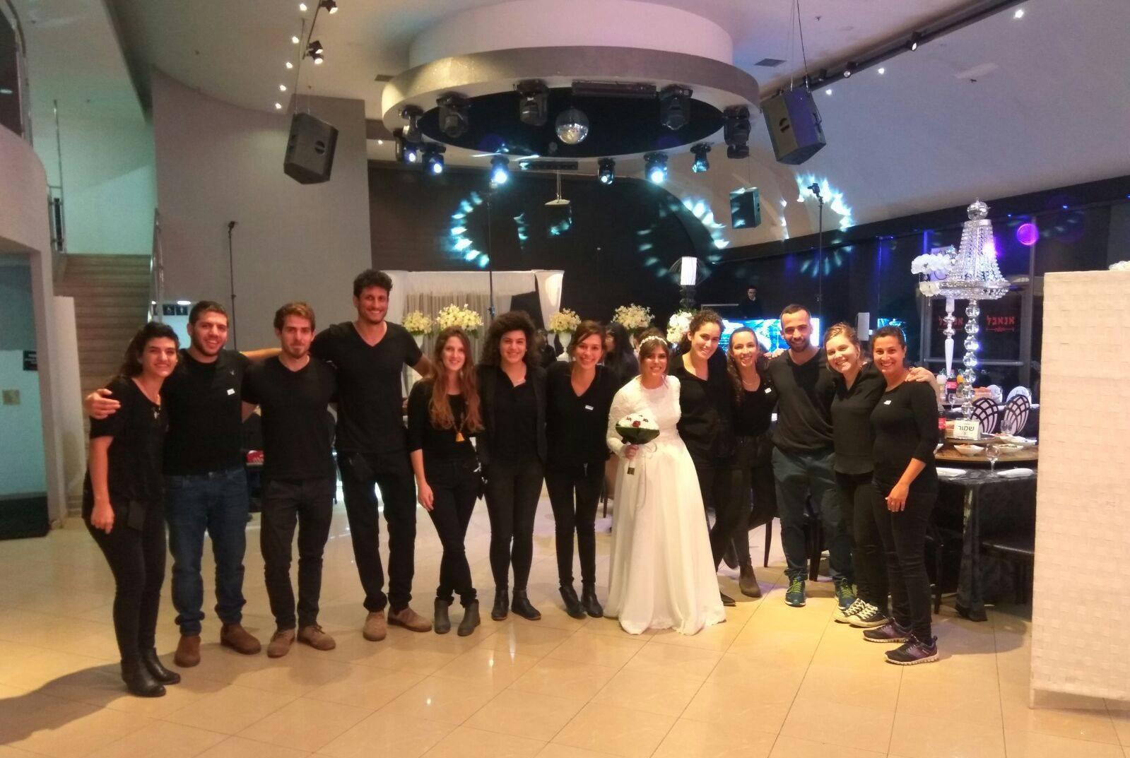 mabrooc wedding