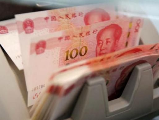 China ESG - Weekly news update April 2020 / 01