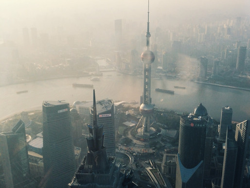 China ESG - Weekly News: China publishes consultation on tightening ESG disclosure rules