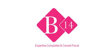 Logo B14 Comptable