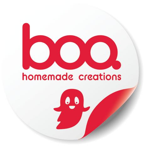 Logo BOO