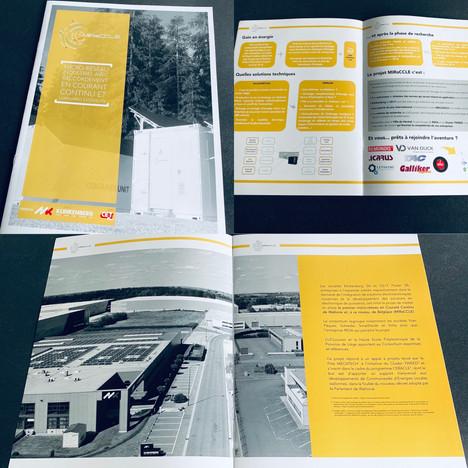 Brochure Miraccle