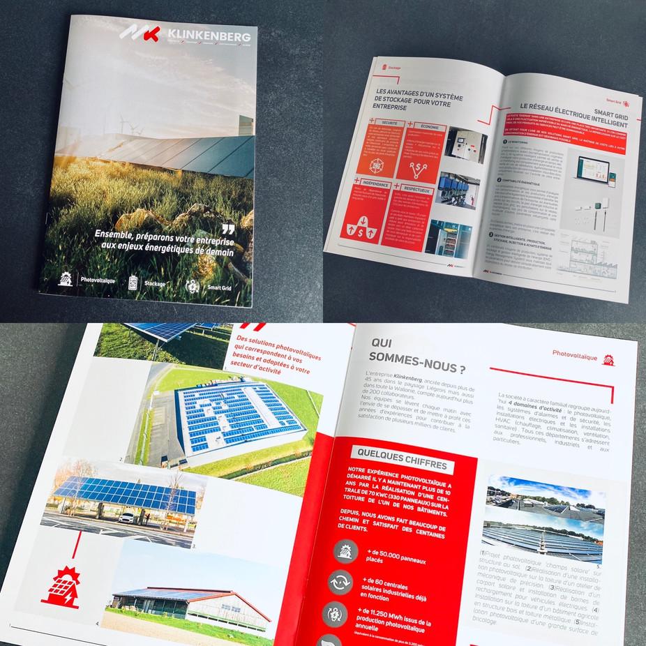 Brochure Klinkenberg Transistion énergétique