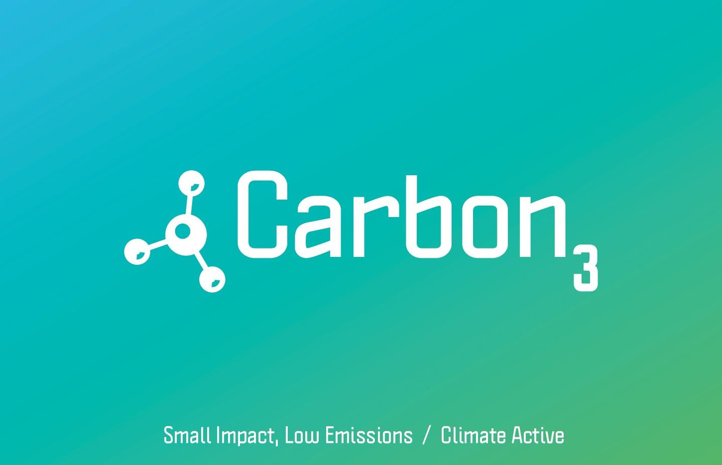 Identité Graphique Carbon3