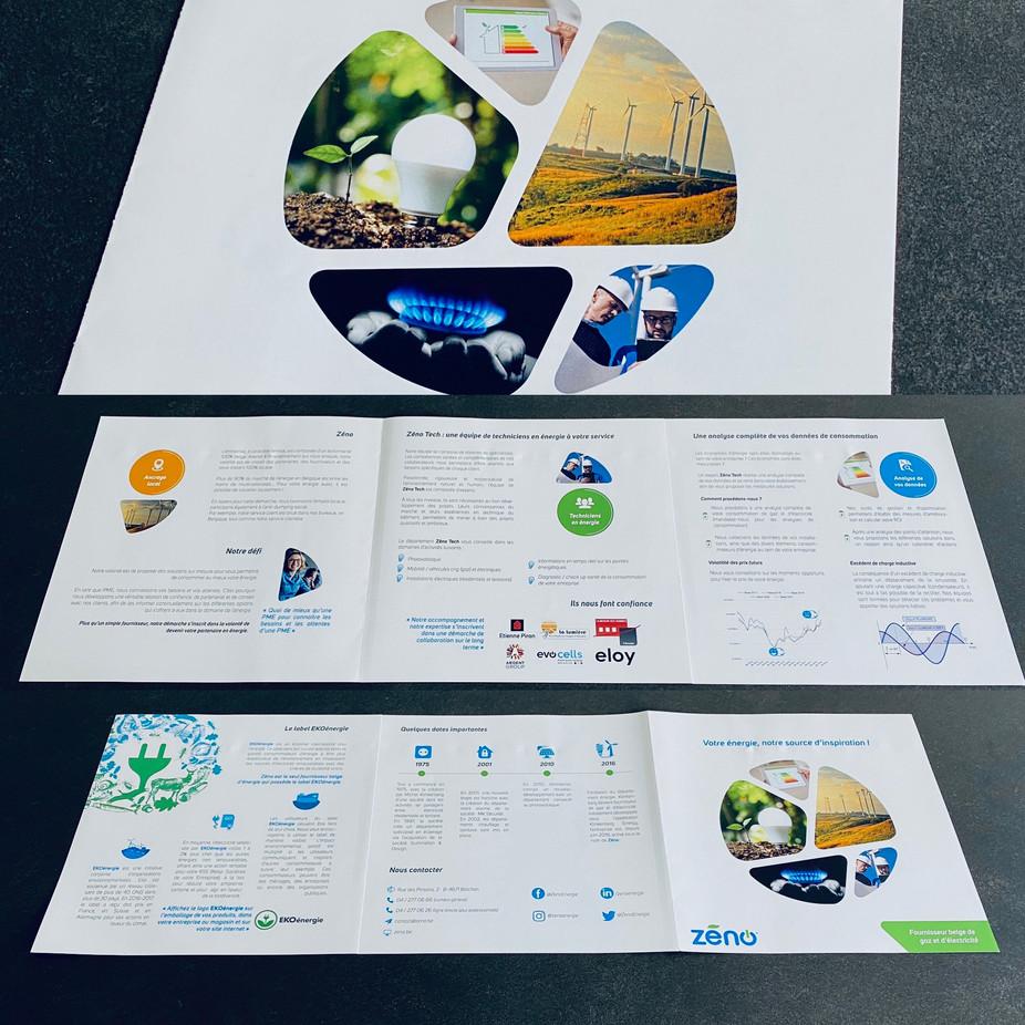 Brochure Energie Zeno Energy 2 Business