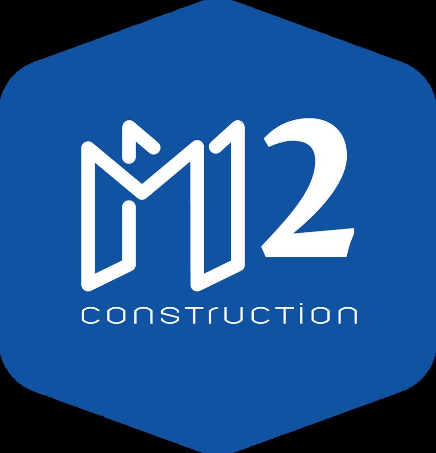 Logo M2 Construction