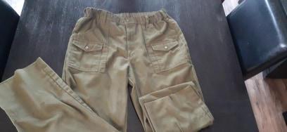 Old style uniform pants - $5