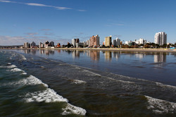 Seafront, Puerto Madryn
