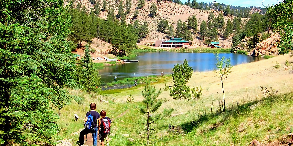 Camp Alexander - Pikes Peak Council - Resident Scout Camp