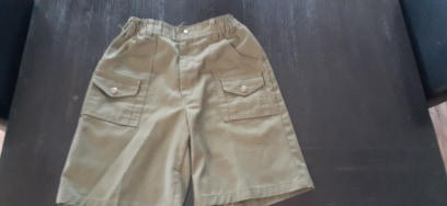 Old Style shorts - $2
