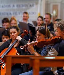 Camera Orchestra, Puerto Madryn