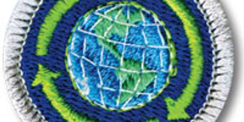Sustainability Merit Badge (Eagle Required)