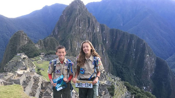 1-Backpacking-Merit-Badge-Machu-Picchu-P