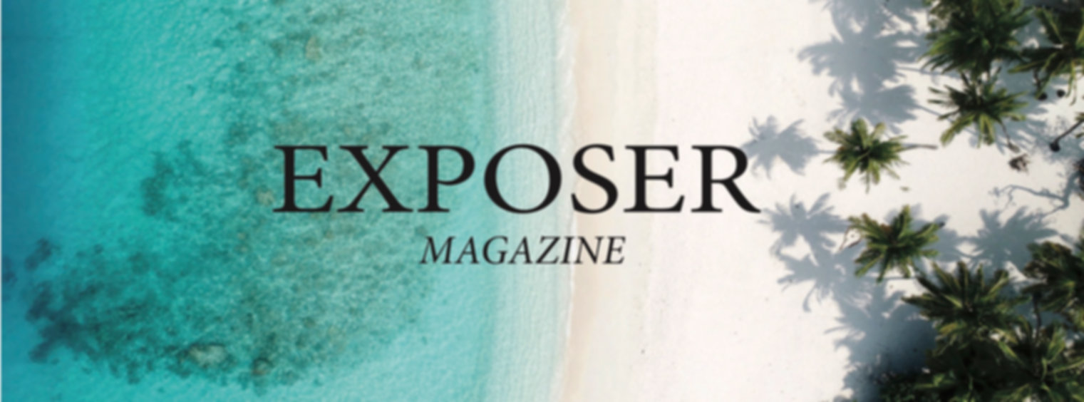exposer facebook cover and website summe