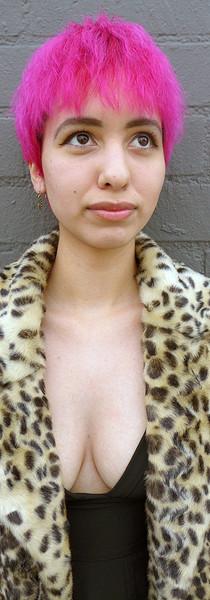 JASMINE ÁLVAREZ