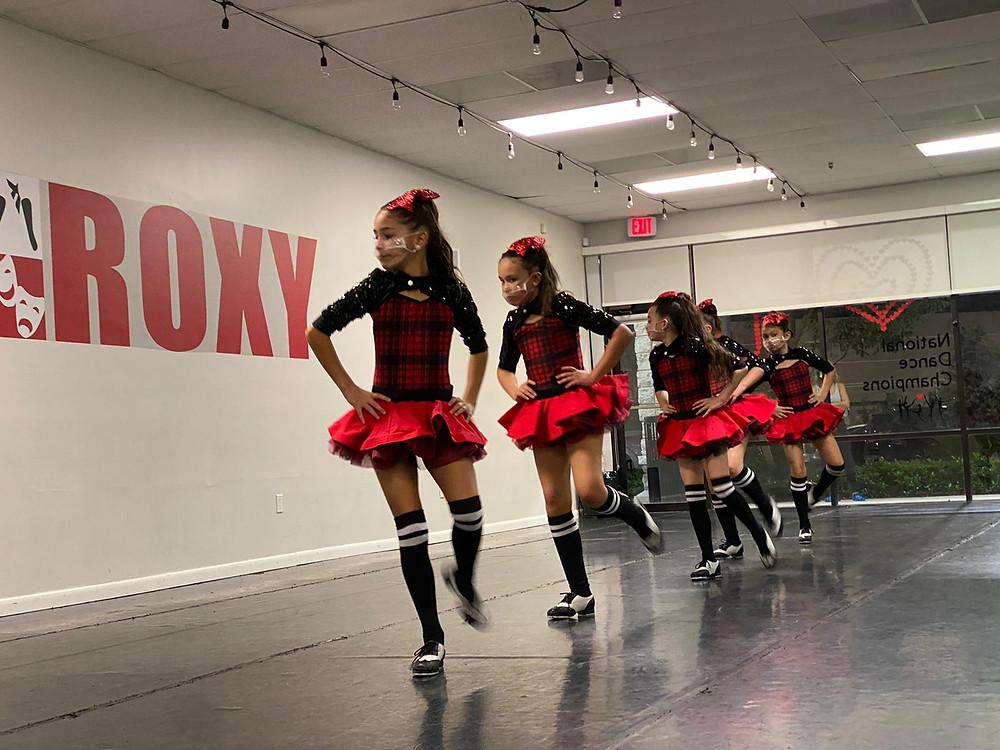 ROXY Dance Team