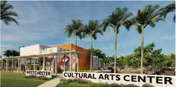 Westchester Cultural Arts Center