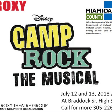 Disney's Camp Rock - The Musical