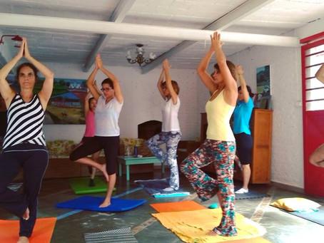 Yoga-nic