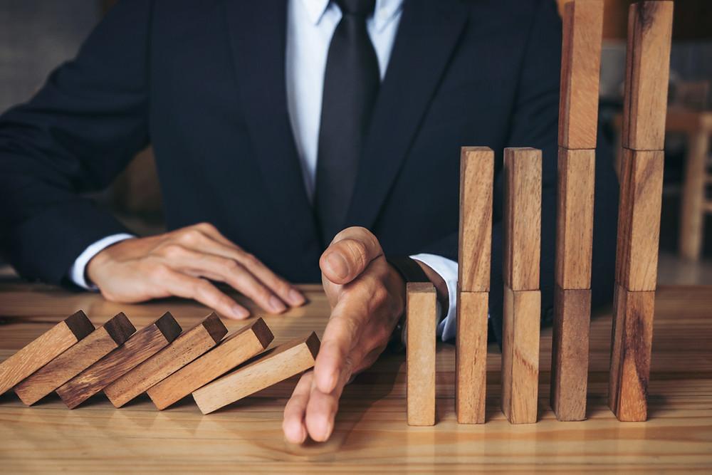 Fideicomisos reducen riesgos de inversiones
