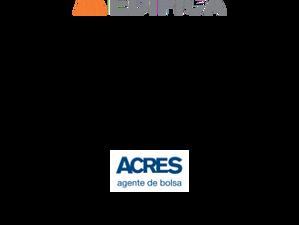 ACRES SAB colocó emisión de bonos de EDIFICA por USD 2.3 millones