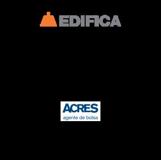 Financiamiento | EDIFICA | ACRES Agente de Bolsa | ACRES Finance