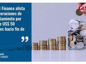 Diario Gestión: Entrevista a Marisol Lazarte, sobre las operaciones de ACRES Finance en el MAV