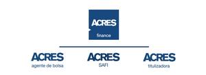 Mercado de Capitales | ACRES Finance