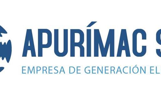 Proyecto hidroeléctrico Apurímac 2500 con 186 megavatios rumbo hacia el EIA