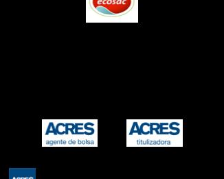 ACRES SAB colocó Papeles Comerciales de ECOSAC por USD 3 millones
