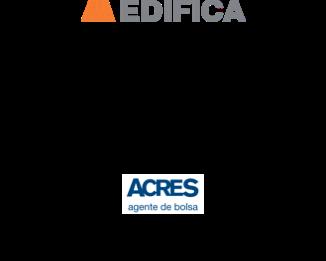 ACRES SAB colocó 2da y 3ra emisión de bonos EDIFICA.